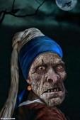 Ugly-Monster-Painting-by-Vermeer--112974